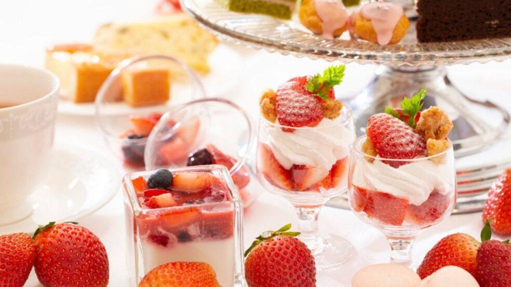 【HP限定】大好評スイーツ&婚礼料理無料試食×演出体験フェア