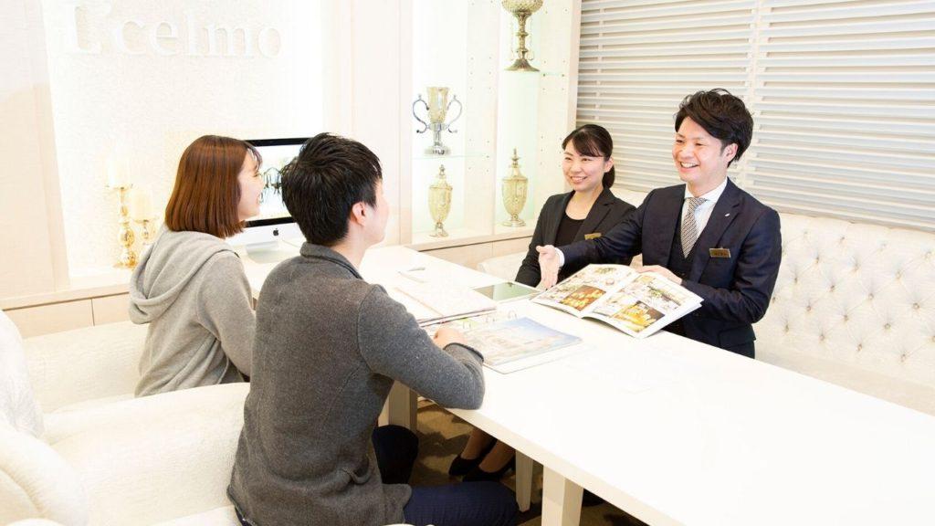 【組数限定】個室相談可&コース料理無料試食付フェア